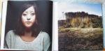 被災地でフランスの写真家 Denis Rouvreが出会った顔