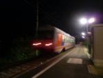 初めて電車でウィーンへ。行きはよいよい 帰りは・・・
