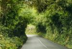 波打つ道路 EUメンバーになって、とても助かったアイルランド