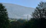 アイルランドの丸い塔
